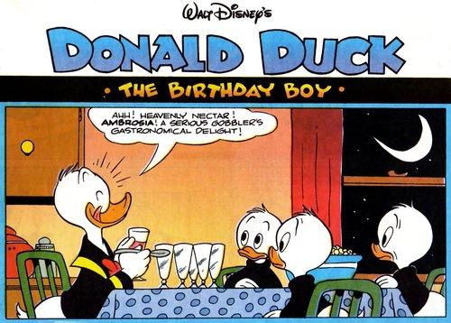 geburtstag dagobert duck